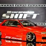 NISSAN HCR32 GTS-t / BN-Sports